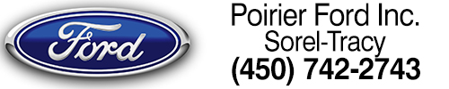Poirier Ford Inc.