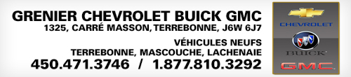 Grenier Chevrolet Buick