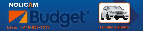 Location Budget