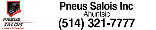 Pneus Salois Inc.