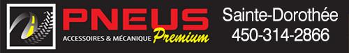 Pneus & Accessoires Premium