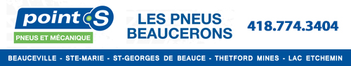 Les Pneus Beaucerons - Mécanique générale
