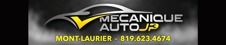 Garage Mécanique Auto JP Inc.