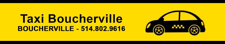 Taxi Boucherville