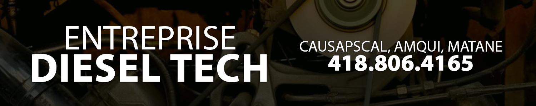 Entreprise Diesel TECH - Mécanique poids lourd mobile