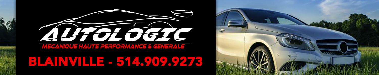 Autologicpro Porsche Blainville