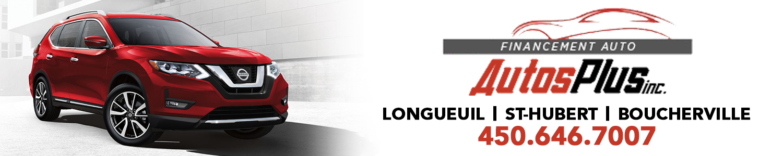 Occasion Ville de Longueuil | Financement Auto et Voitures d'Occasions