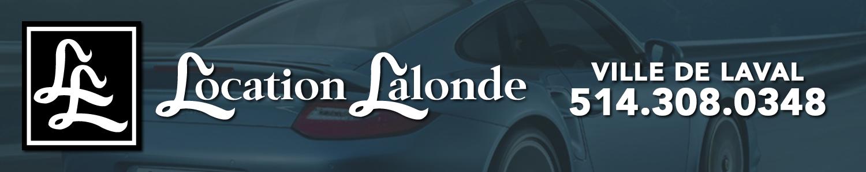 Location Lalonde location d'auto financement voiture